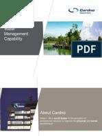 Flood Control Capability