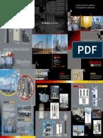 Electrowerke - Catálogo General