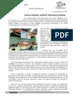 02_Noviembre_2014 Refuerza SSO estrategias preventivas en Temporada Invernal.doc