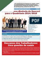 Informativo SEECOVI - Novembro 2014