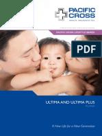 Lifestyle Series Health Insurance Ultima Plan