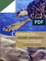 1. 2. 3. INE-Comercio y Medio Ambiente