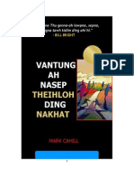 One Thing You Can't Do in Heaven Tedim PDF