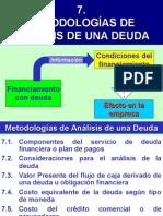 Ingeniería Económica 7