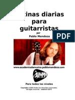 Guitarra Metodo Pablo