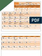 Planeación Semanal