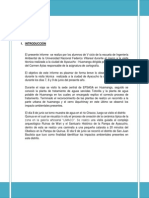 Informe Final de Ayacucho