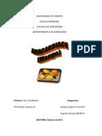 Frutales - ( Anacardiace ) - Mango
