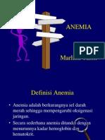 Anemia Dan Transfusi Darah