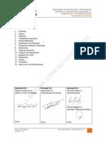 Dct-009.Ab Programa Proteccion y Prevencion u V