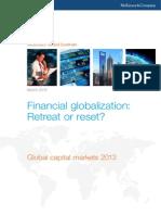 McKinsey Global Capital 2013