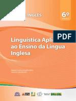 Letras Ingles Linguistica Aplicada Ao Ensino Final