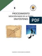 Procedimiento Medicion Radio Terrestre