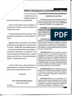 Regalamento Juntas Directivas Etc UNAH