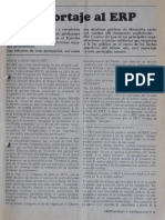 1971 Enero. Reportaje Al ERP (2pp)