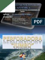 Perforadora Jumbo Diapositivas Finalaaa
