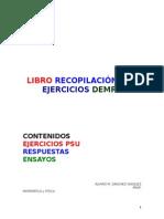 Libro PSU