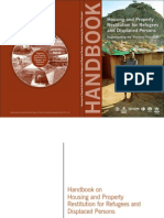 0CHA Handbook Housing and Property Restitution for Refugees and Displaced Persons (Pinheiro Principles).pdf