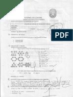 Examen de Telematica