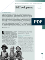 3-Promoting Child Development
