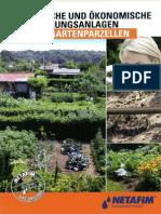 Kleingarten Kit