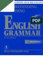 Uper Advanced English Grammar