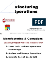 6- Manufacturing & Operations 2013(1)