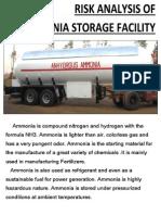 Risk Analysis of Ammonia Storage Facility.pdf