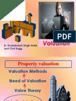 Valuation Edusat
