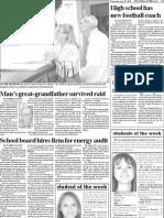 The Oberlin Herald - 043008