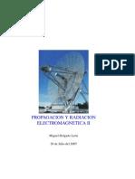 radiacion electromagnetica y antenas
