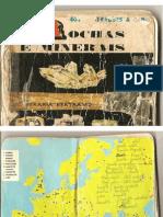 Livro de Mineralogia