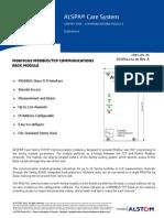 Alstom_Communication Module
