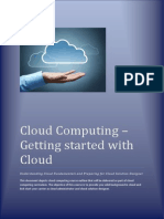 Cloud Computing - Curriculum