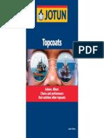 JOTUN Topcoats 0306