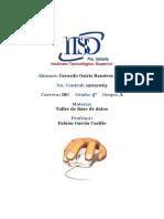 Manual de Instalacion SQL Server 2005 - Gerardo Osiris Ramirez Avila ISC 5A - Taller de BD