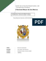 informe de ejemplos de cheque, letra de cambio y contrato de arrendamiento