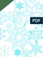 Snow Paper