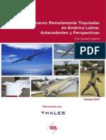 InformeUAVAmerica2014 AF