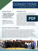 f14 vch newsletter