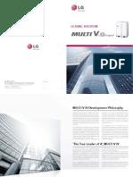 LG Multi V VRF for Middle East Market