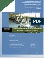 Proyecto Trabajo Final-gimnasio