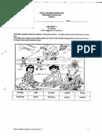 Final Exam 2014 - Tahun 5 - BI Paper 2