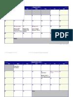 ylp calendar