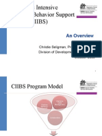 CIIBS Overview (1)
