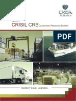 CRISIL Research Cust Bulletin Apr13