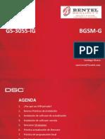 Manual g3055