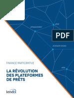 Le Livre Blanc du Financement Participatif par Lendix