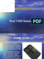"""""""Real VME Solutions"""""""