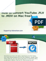 How to Convert YouTube F 6778918